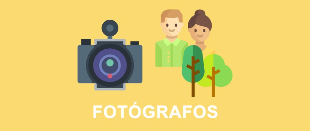 Diseño web fotógrafos limoncomunicacion.com