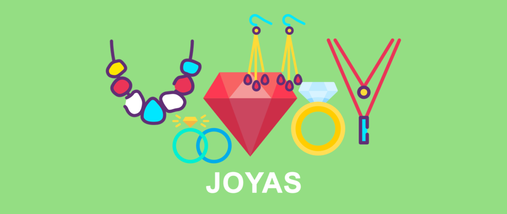 Diseño web joyas limoncomunicacion.com