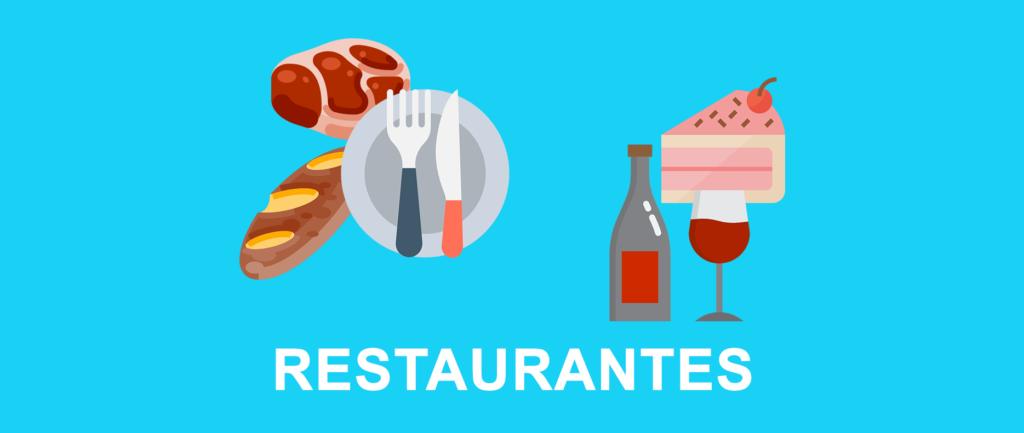 Diseño web restaurantes limoncomunicacion.com