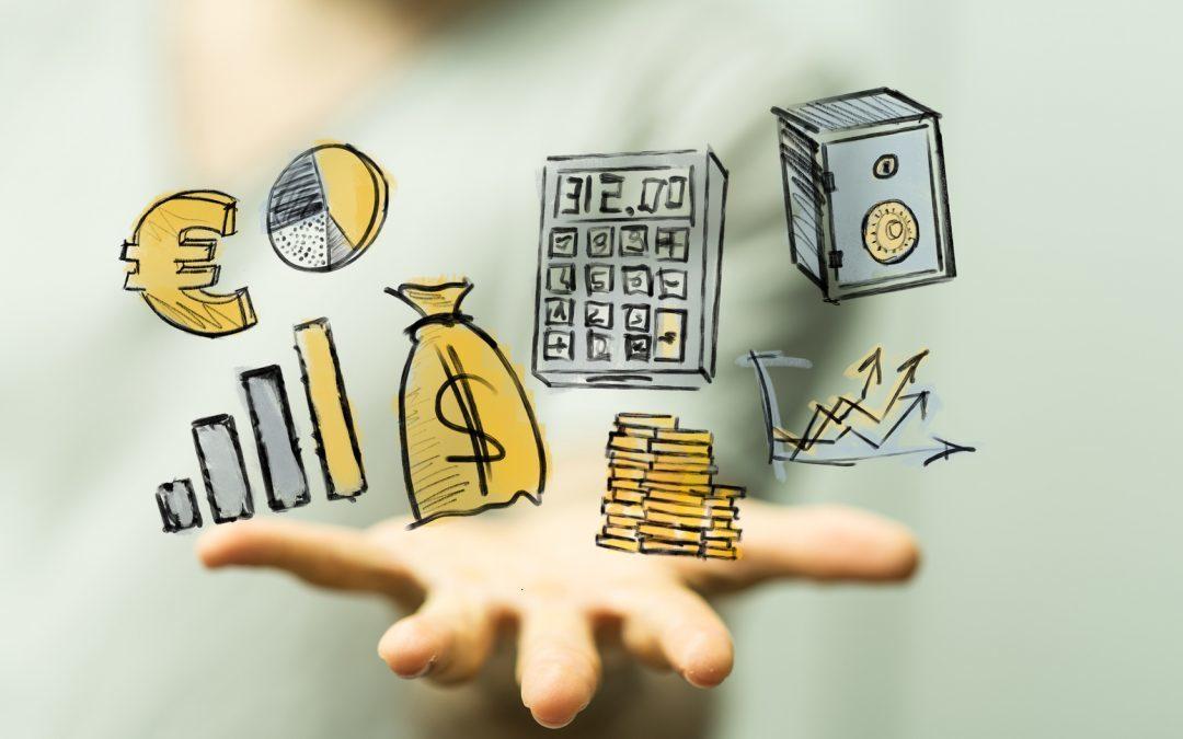 Finanzas para Emprendedores y Empresarios